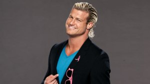 Dolph Ziggler remains with WWE