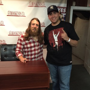 Daniel Bryan and I
