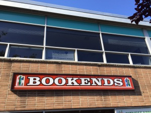Bookends in Ridgewood, NJ