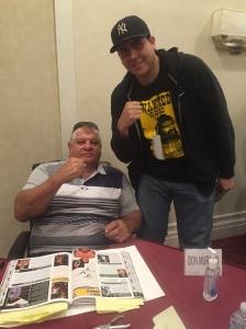 Don Muraco & I