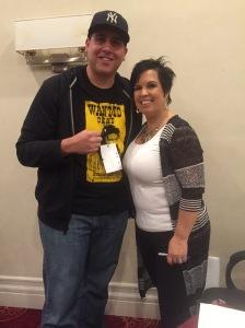 Vickie Guerrero & I