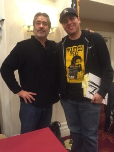 Vince Russo & I